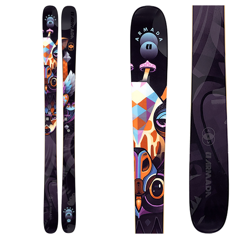 Armada ARW 86 Womens Skis 2021