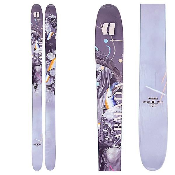 Armada ARV 106 Skis 2021, , 600