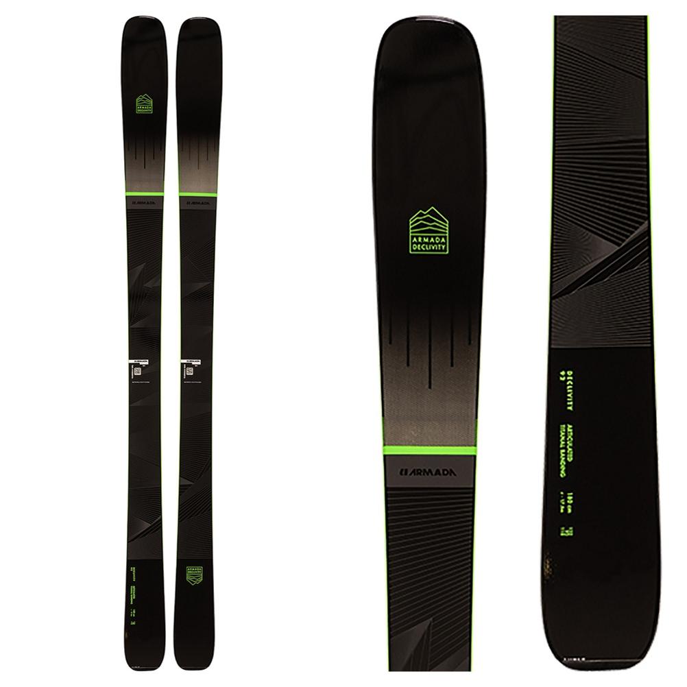 Armada Declivity 92 TI Skis