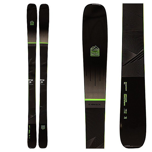 Armada Declivity 92 TI Skis, , 600