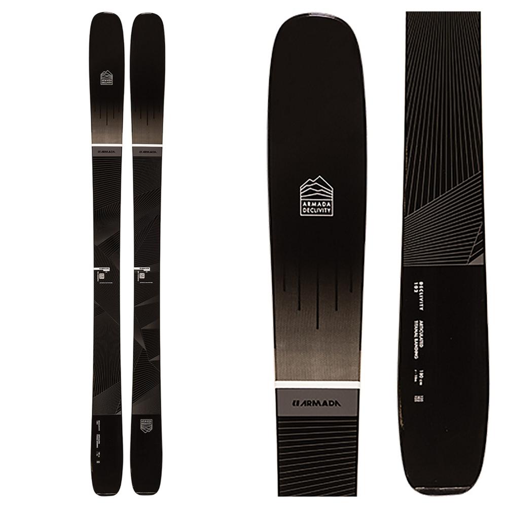Armada Declivity 102 Ti Skis 2021