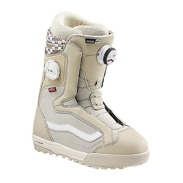 Vans Encore Pro Womens Snowboard Boots 2021, , 600