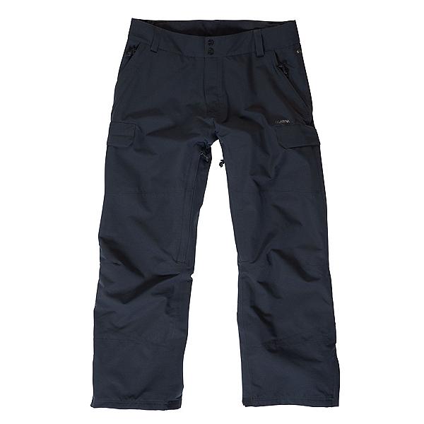 Armada Union Insulated Mens Ski Pants, Black, 600