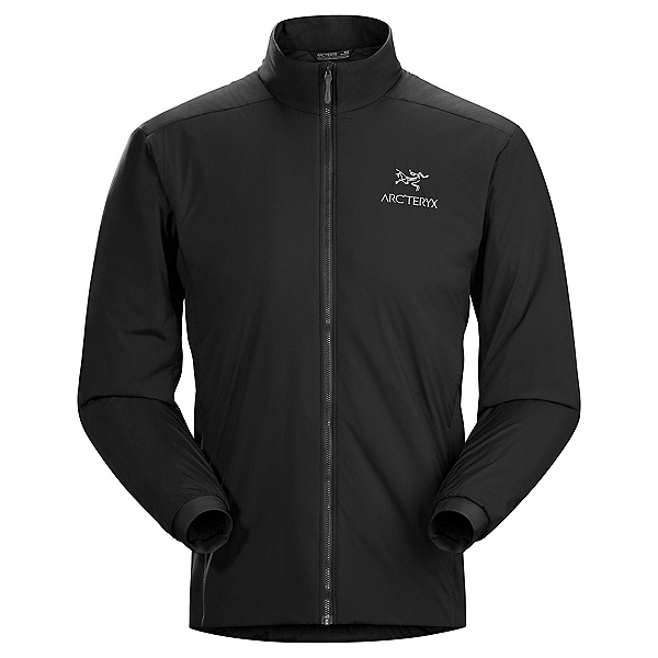 Arc'teryx Atom LT Mens Jacket, Black, 600