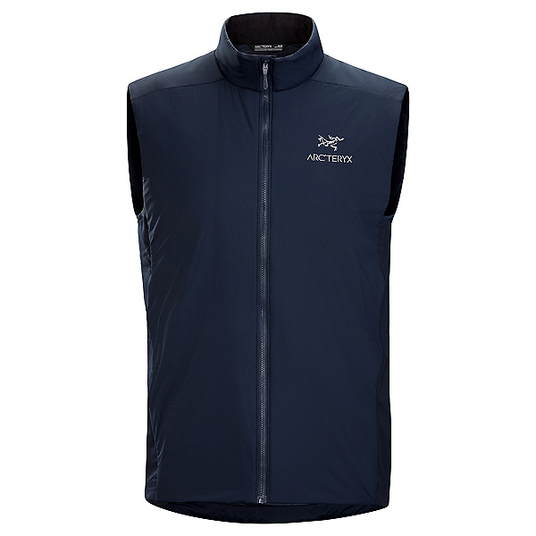 Arc'teryx Atom LT Mens Vest, Kingsfisher, 600