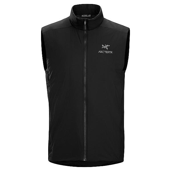 Arc'teryx Atom LT Mens Vest, Black, 600