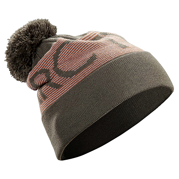 Arc'teryx Mini Stripe Banner Toque Hat, Aeroponic, 600
