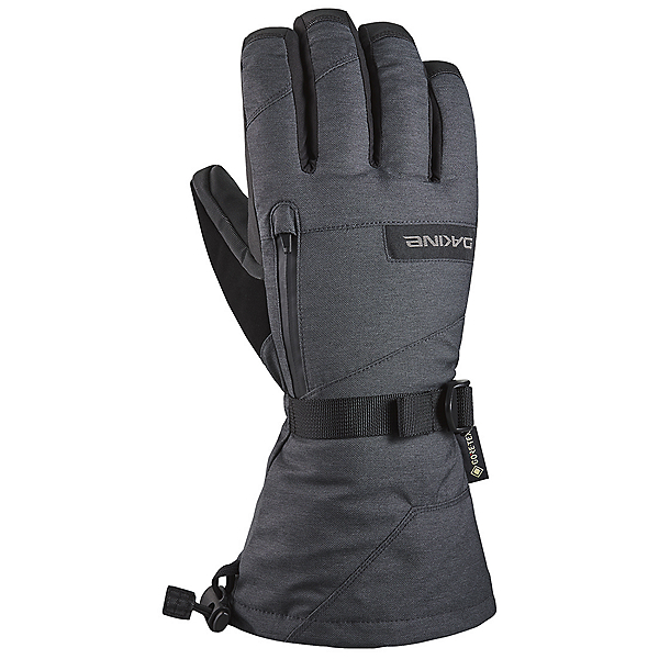 Dakine Titan Gore-Tex Gloves, Carbon, 600