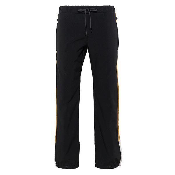 686 Waterproof Track Mens Snowboard Pants, Black, 600