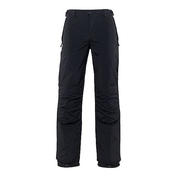 686 Progression Padded Mens Snowboard Pants, Black, 600