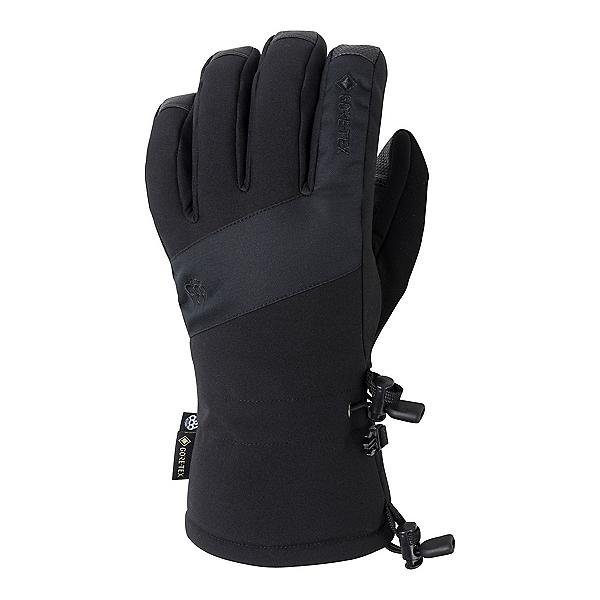 686 GORE-TEX Linear Gloves, Black, 600