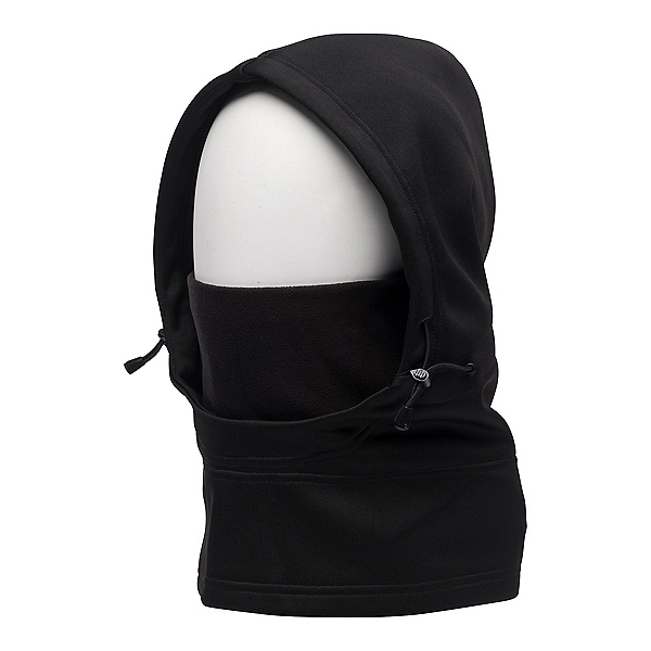 686 Patriot Bonded Hood Balaclava, Black, 600