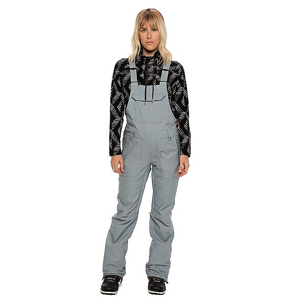 686 Black Magic Womens Snowboard Pants, Blue Denim, 600
