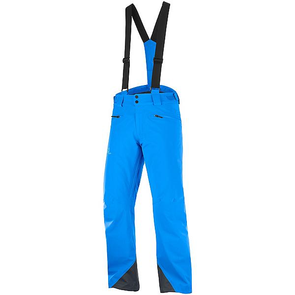 Salomon Force Mens Ski Pants, , 600
