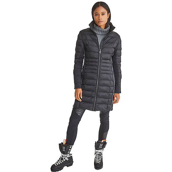 Alp-n-Rock St. Anton Long Coat, , 600