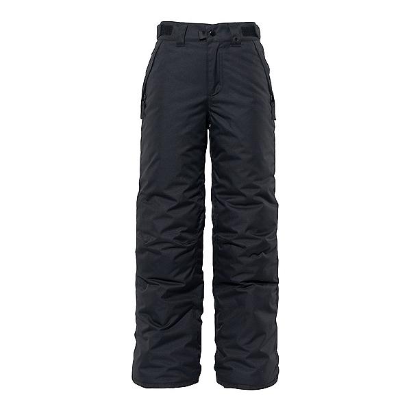 686 Progression Padded Kids Snowboard Pants, Black, 600