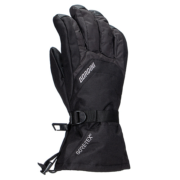 Gordini Gore Gauntlet Gloves, , 600