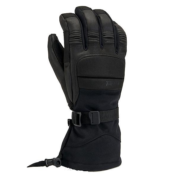 Gordini Cache Gauntlet Gloves 2022, Black, 600