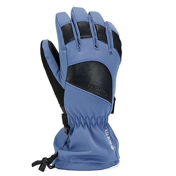 Gordini Gore-Tex Down Womens Gloves, Marlin, 600