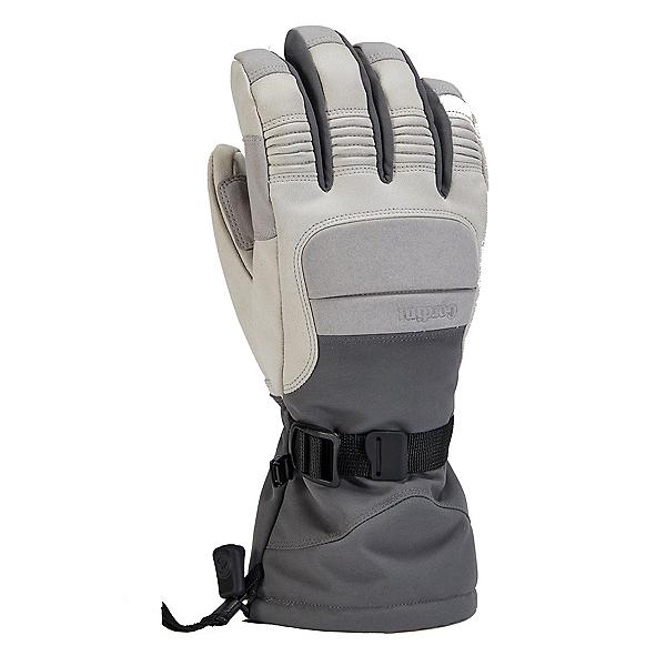 Gordini Cache Gauntlet Womens Gloves, Light Grey Gunmetal, 600