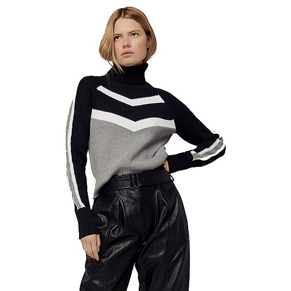 Alp-n-Rock Katarina Womens Sweater, Heather Grey, 600