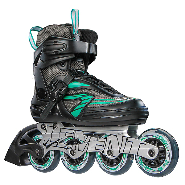 Used 5th Element Stella with Bag Womens Inline Skates 2020, , 600