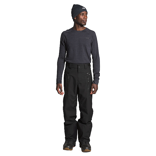 The North Face Sickline Long Mens Ski Pants, , 600