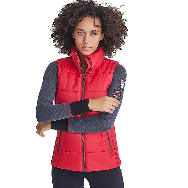 Alpina Marin Womens Vest, , 600
