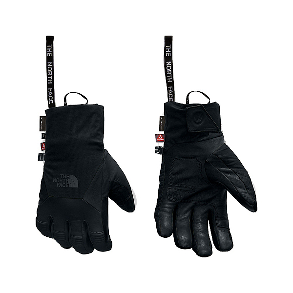 The North Face Steep Patrol FUTURELIGHT Gloves, , 600