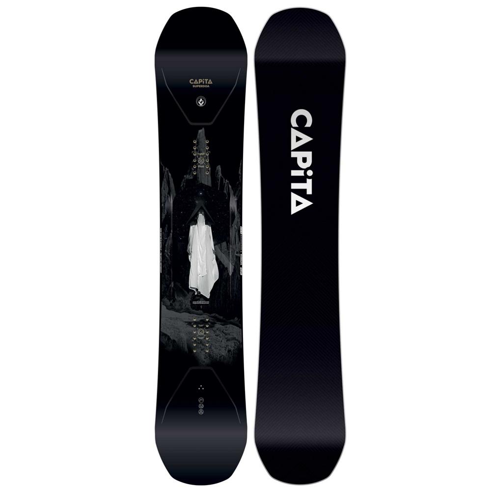 Capita Super D.O.A. Snowboard