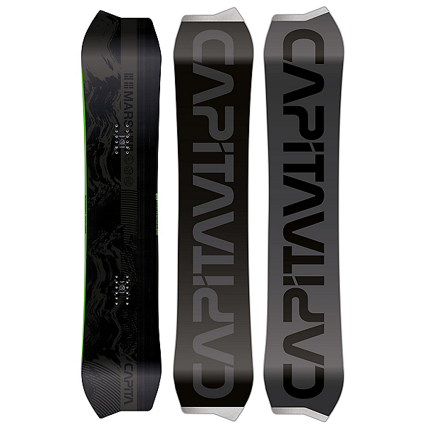 Capita Asymulator Snowboard, , 600