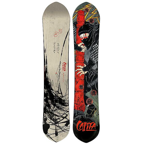 Capita Kazu Kokubo Pro Snowboard, 157cm, 600