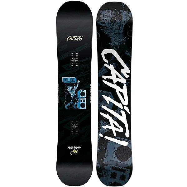 Capita Horrorscope Snowboard, 155cm, 600