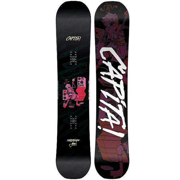 Capita Horrorscope Wide Snowboard, 153cm Wide, 600