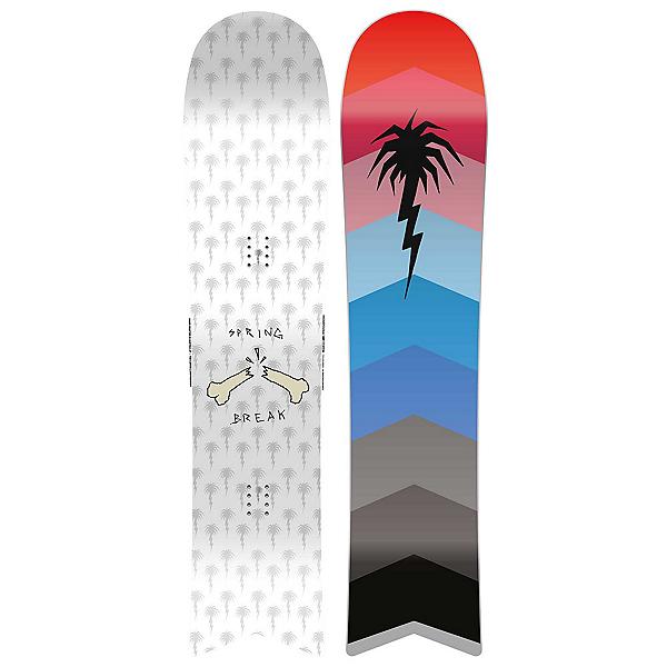Capita Spring Break Slush Slasher Snowboard, , 600
