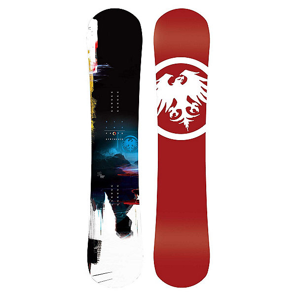 Never Summer Proto Synthesis Wide Snowboard, , 600