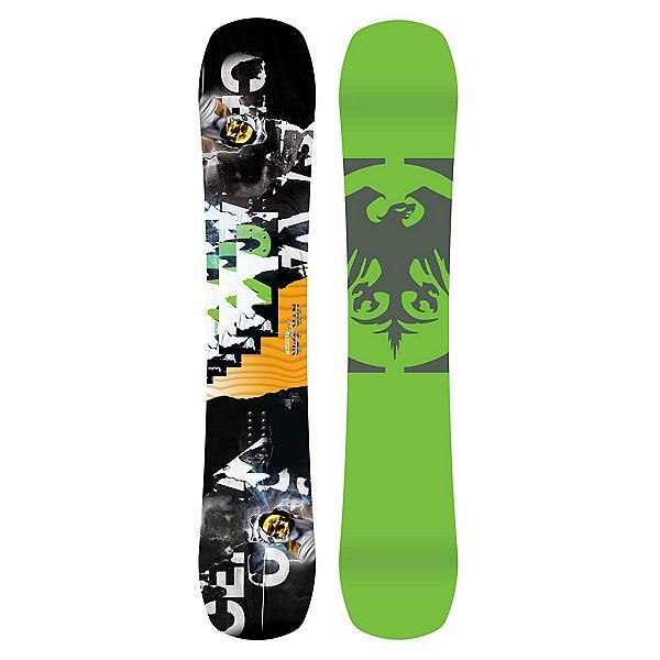 Never Summer Proto Slinger Snowboard, , 600