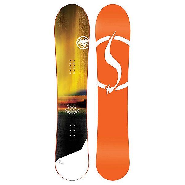 Never Summer Harpoon Snowboard, , 600