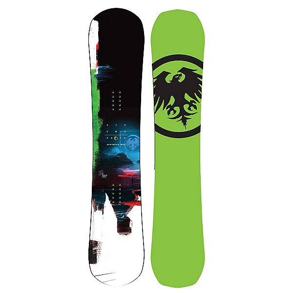 Never Summer Mini Proto Synthesis Boys Snowboard, , 600
