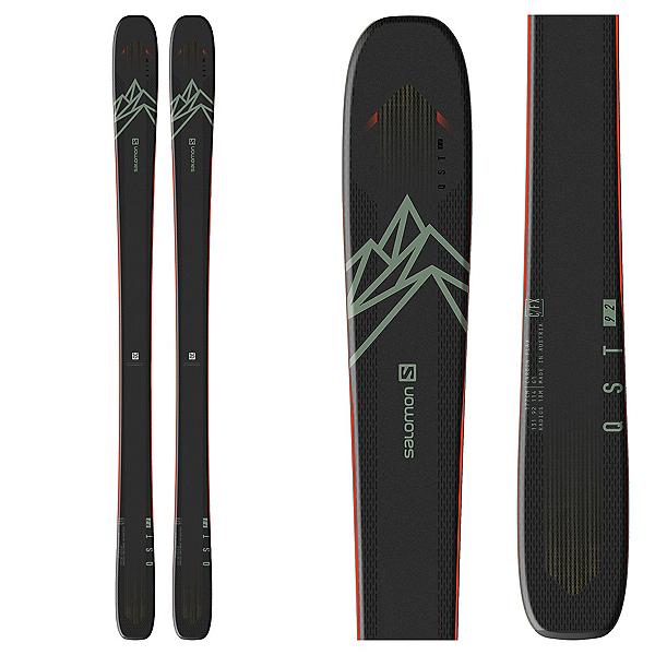 Salomon QST 92 Skis, , 600