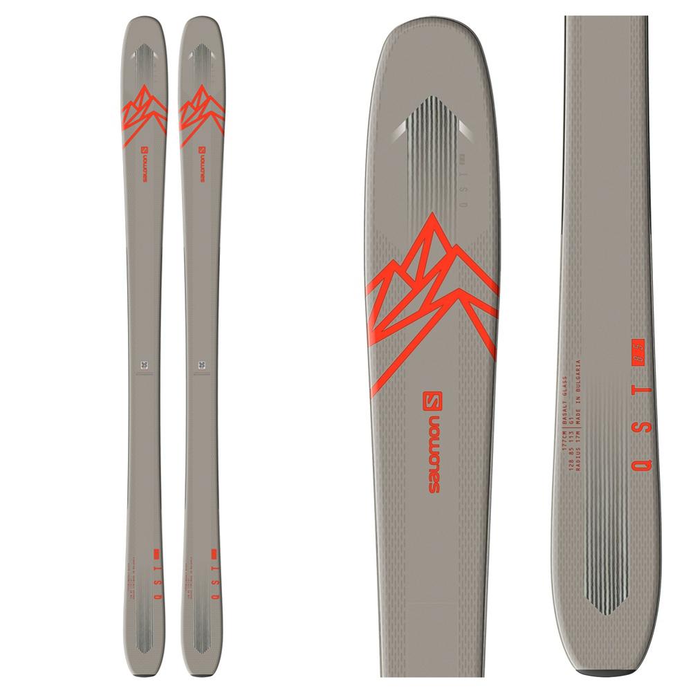 Salomon QST 85 Skis