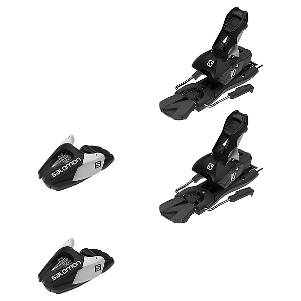 Salomon L7 GW Junior Ski Bindings, , 600