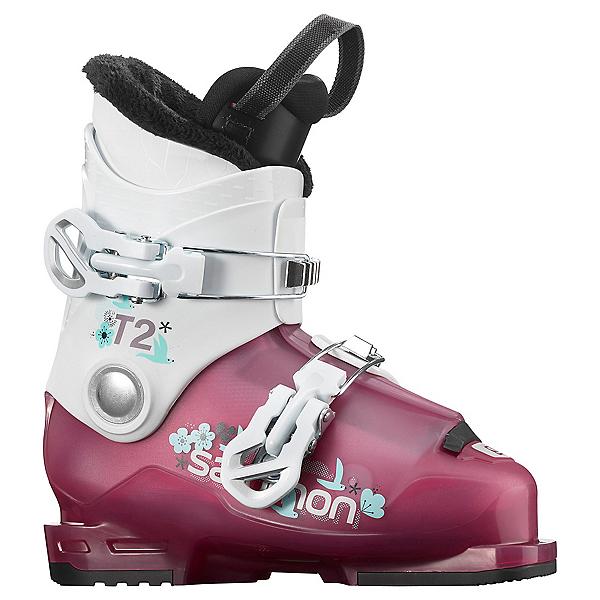 Salomon T2 RT Girls Ski Boots, , 600