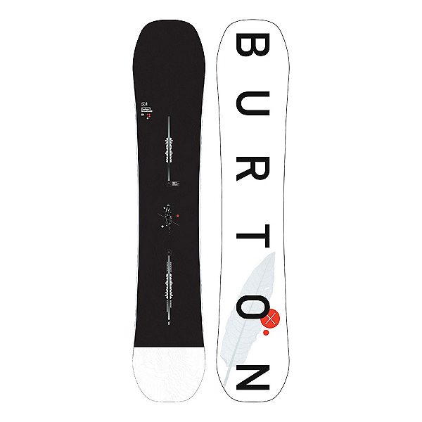 Burton Custom X Wide Snowboard, , 600