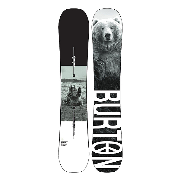 Burton Process Flying V Snowboard, , 600
