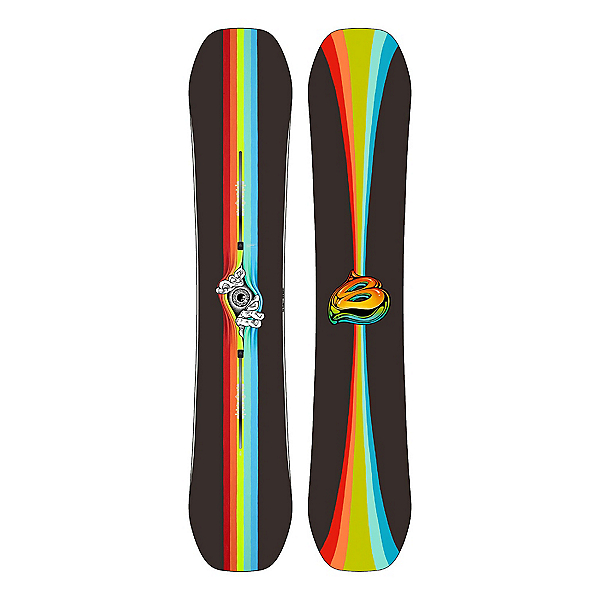 Burton Free Thinker Snowboard 2021, , 600