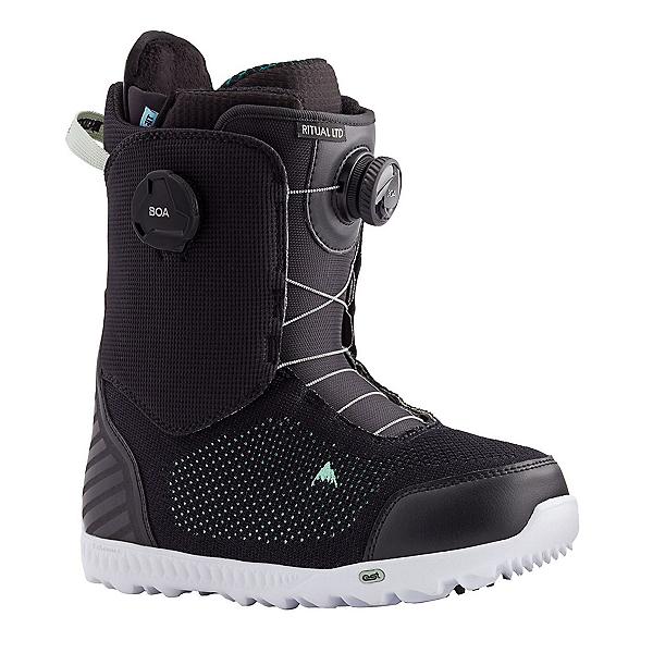 Burton Ritual LTD Boa Womens Snowboard Boots, , 600