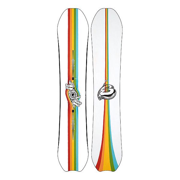 Burton Deep Thinker Snowboard 2021, , 600