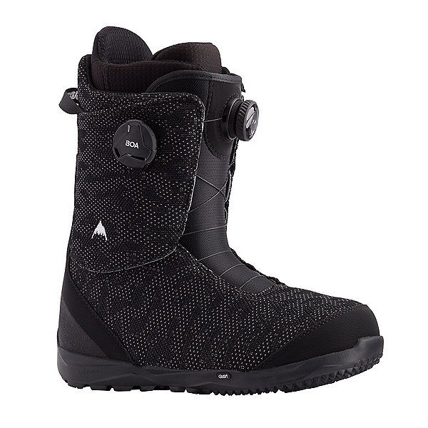 Burton Swath Boa Snowboard Boots, Black, 600