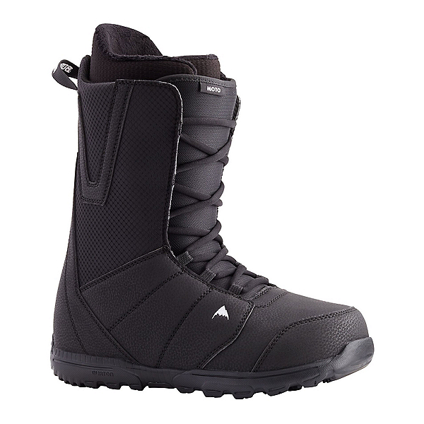Burton Moto Lace Snowboard Boots, , 600